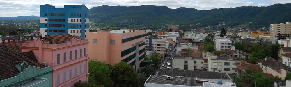 Rua Marechal Floriano Peixoto